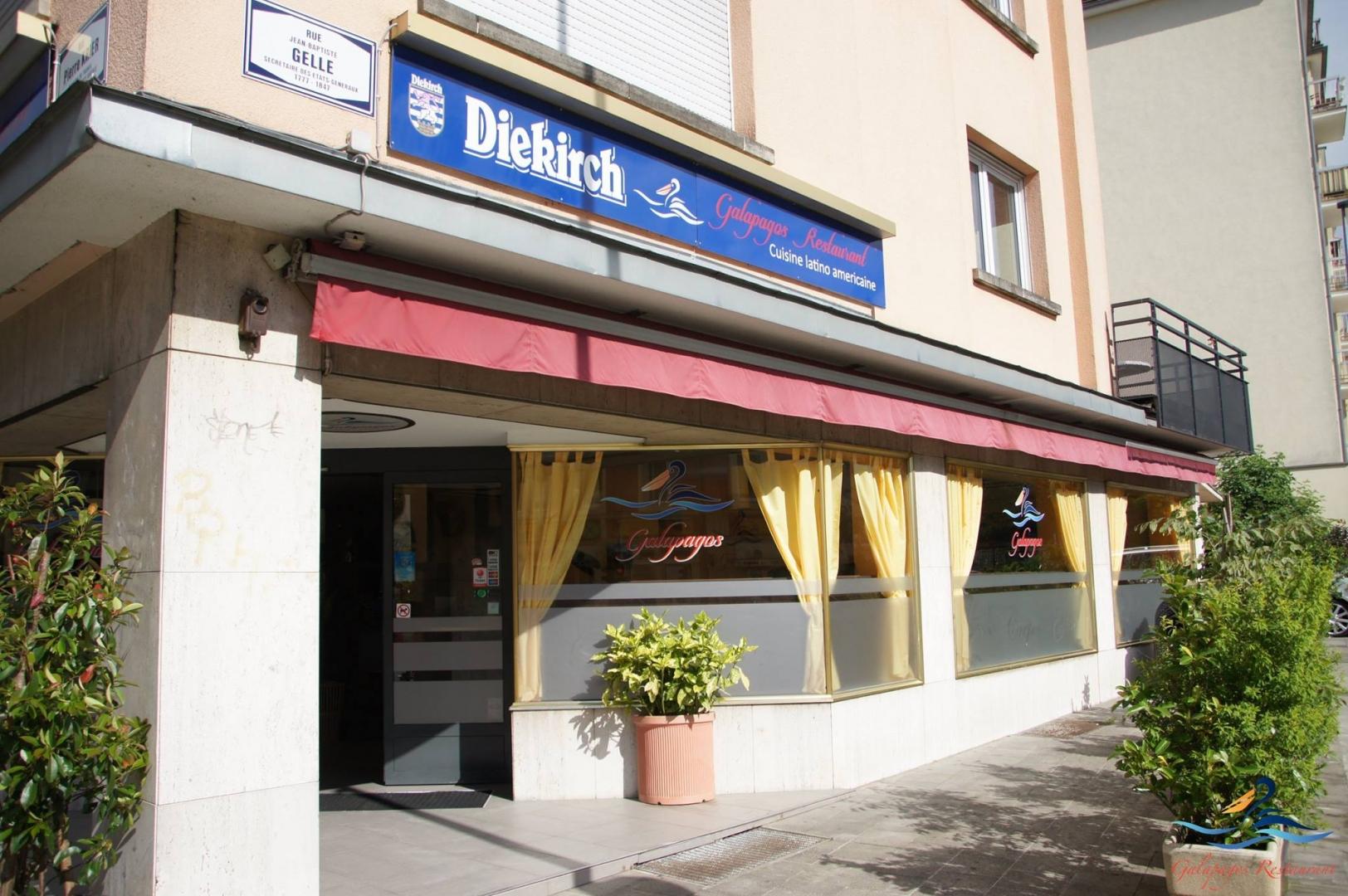 Nouveau restaurant bonnevoie - Restaurant rue des bains luxembourg ...