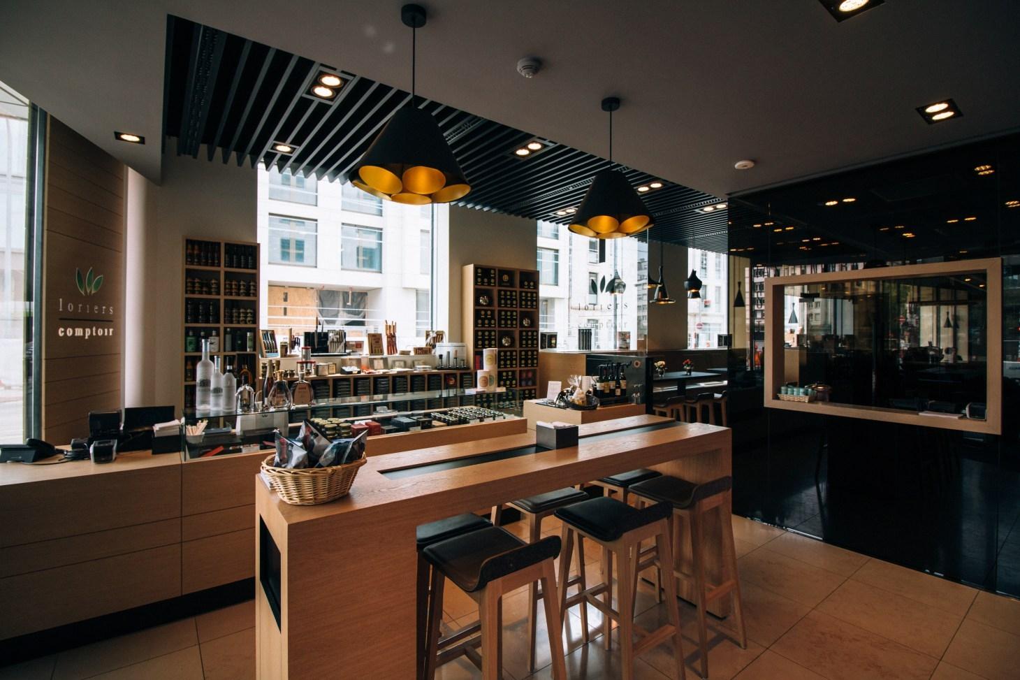 Comptoir loriers restaurant luxembourg - Cuisine rapide luxembourg ...