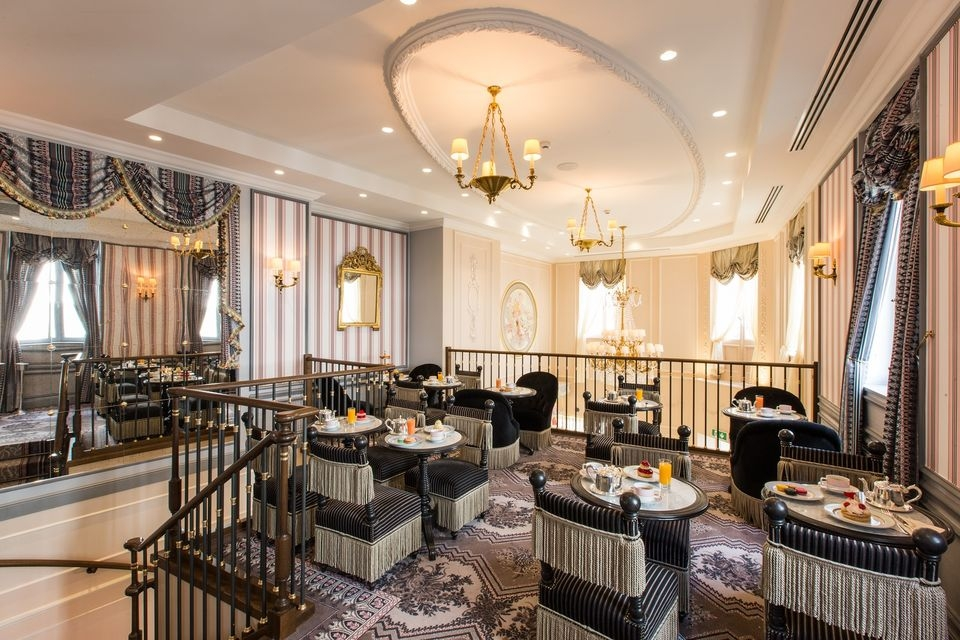 Ladur e restaurant luxembourg - Restaurant rue des bains luxembourg ...