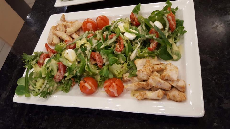 Iuchuz restaurant luxembourg - Cuisine rapide luxembourg ...