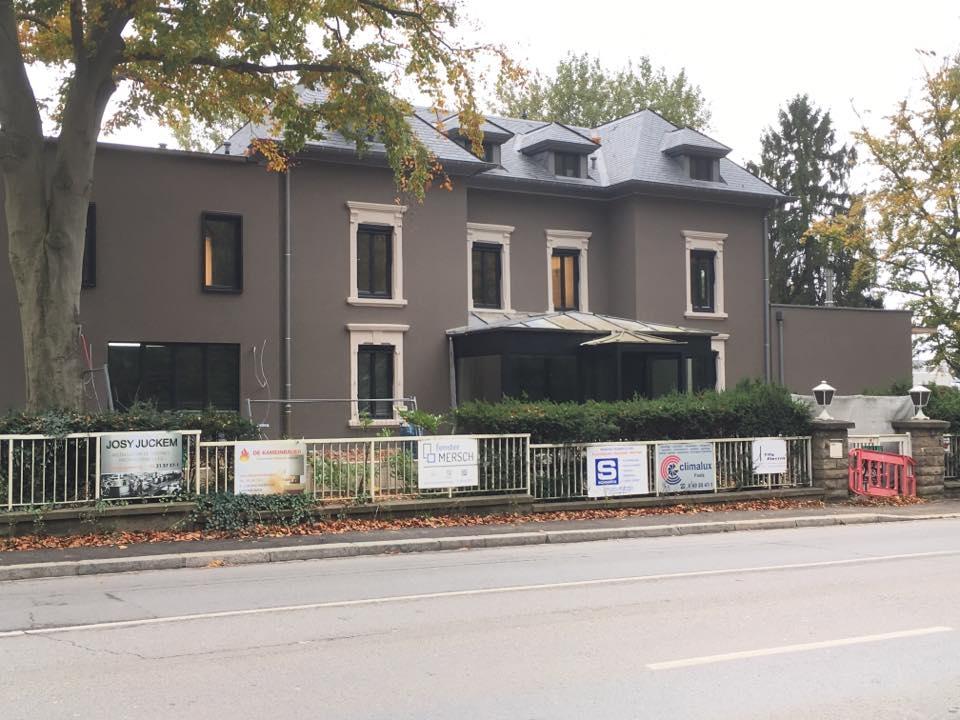 Airfield restaurant findel - Restaurant rue des bains luxembourg ...