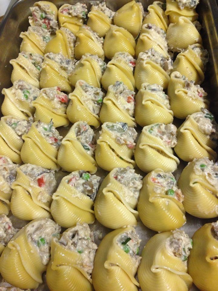 Al bacio restaurant luxembourg for Caa luxembourg