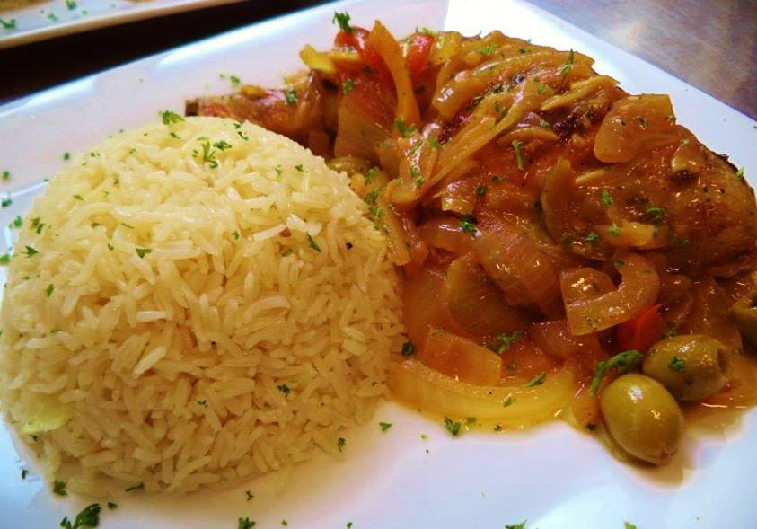 Ociani restaurant luxembourg - La cuisine rapide luxembourg ...