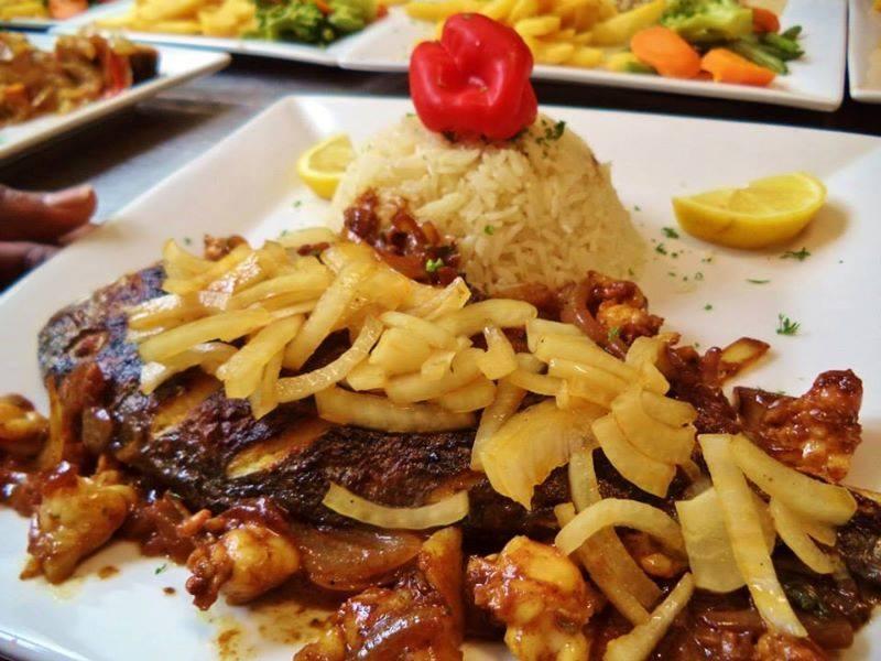 Ociani restaurant luxembourg - Cuisine rapide luxembourg ...