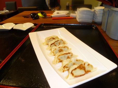 Restaurant Japonais Kirchberg Luxembourg