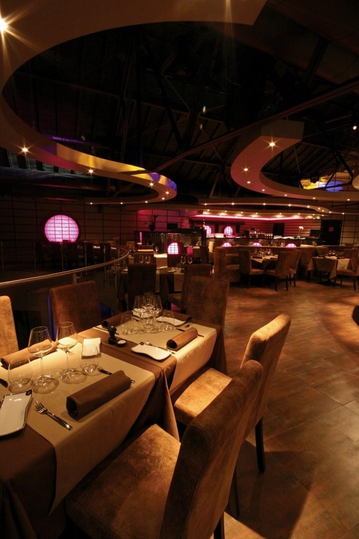 Ikki - Restaurant Luxembourg - Menu.lu