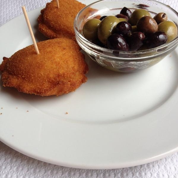 La gamba restaurant luxembourg - La cuisine rapide luxembourg ...