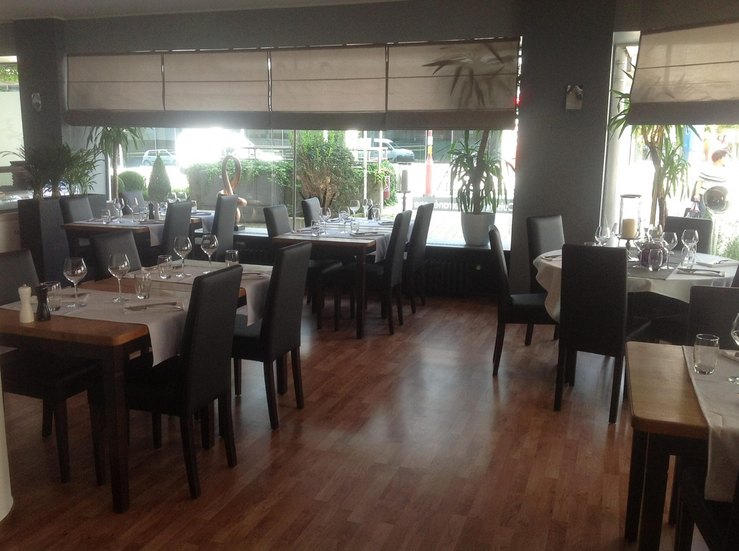 Cyrano restaurant luxembourg - Restaurant rue des bains luxembourg ...