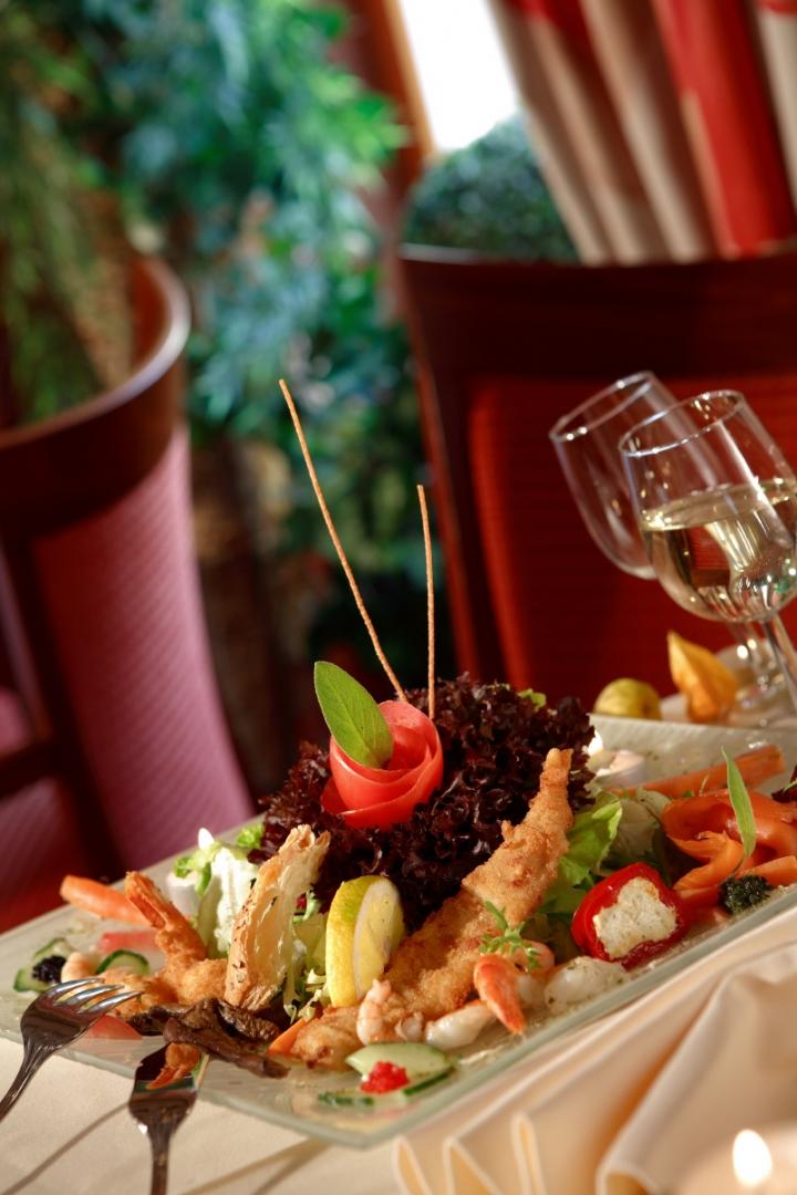 restaurant victor hugo vianden menu du jour