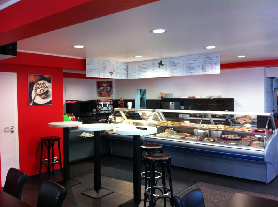 A modo nostro restaurant strassen - La cuisine rapide luxembourg ...