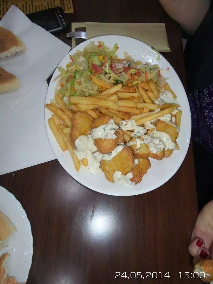 Liberty kebab restaurant luxembourg - Cuisine rapide luxembourg ...
