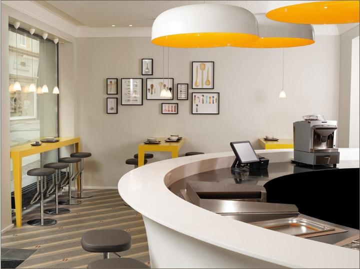 La soupe centre restaurant luxembourg - Cuisine rapide luxembourg ...