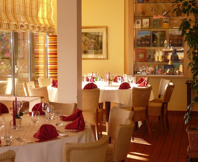 Lentze Parc Restaurant Menu