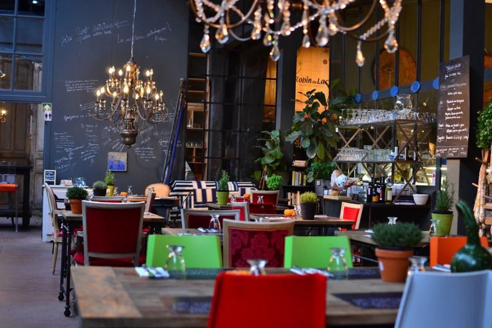 Come la maison restaurant luxembourg for A la maison restaurant