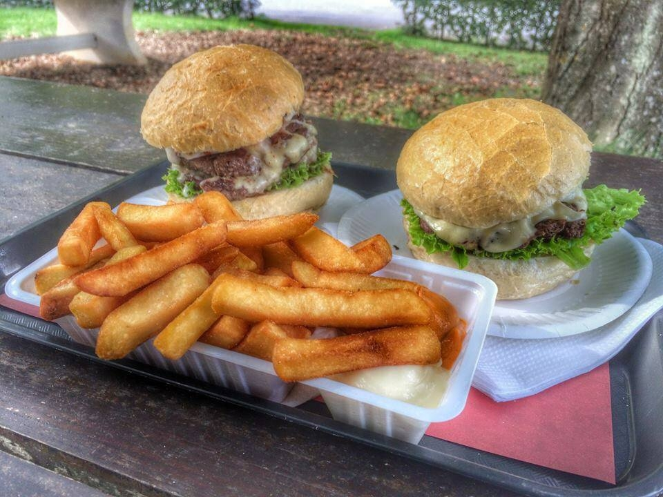 Lou 39 s diner restaurant beidweiler - Cuisine rapide luxembourg ...