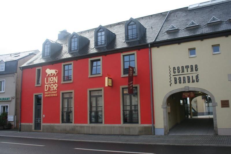 Lion D U0026 39 Or - Restaurant Strassen