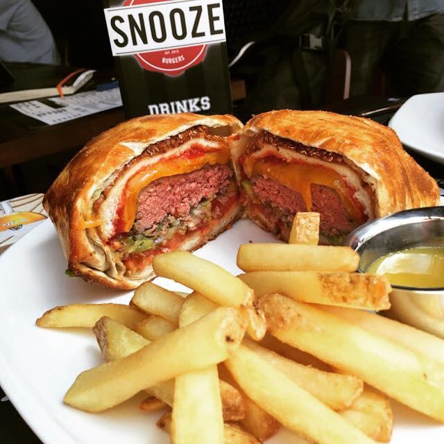 Snooze restaurant luxembourg - Cuisine rapide luxembourg ...