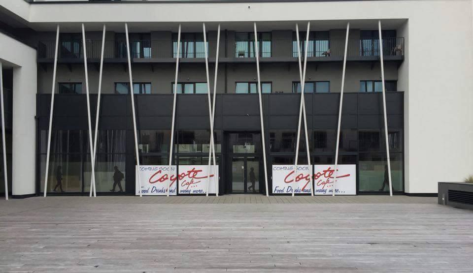 Adresse Coyote Cafe Belval